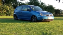 Mitglieder-Profil von STKH88(#29433) aus Gifhorn - STKH88 präsentiert auf der Community polo9N.info seinen VW Polo