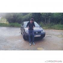 Mitglieder-Profil von stylernero(#27493) - stylernero präsentiert auf der Community polo9N.info seinen VW Polo