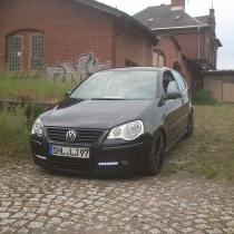 Mitglieder-Profil von Suhler 9n3(#20410) - Suhler 9n3 präsentiert auf der Community polo9N.info seinen VW Polo