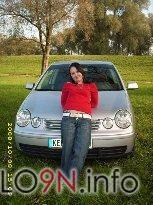 Mitglieder-Profil von Susal400(#10425) aus Abensberg - Susal400 präsentiert auf der Community polo9N.info seinen VW Polo
