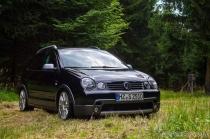 Mitglieder-Profil von Susii92(#34667) - Susii92 präsentiert auf der Community polo9N.info seinen VW Polo