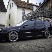 Mitglieder-Profil von Sven510(#17474) aus Alfeld@ - Sven510 präsentiert auf der Community polo9N.info seinen VW Polo