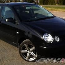 Mitglieder-Profil von Svenskan(#22629) - Svenskan präsentiert auf der Community polo9N.info seinen VW Polo