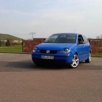 Mitglieder-Profil von swenhubert(#22357) - swenhubert präsentiert auf der Community polo9N.info seinen VW Polo