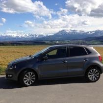 Mitglieder-Profil von Syenit Polo(#27741) - Syenit Polo präsentiert auf der Community polo9N.info seinen VW Polo
