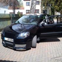 Mitglieder-Profil von T.A(#20264) aus Neubrandenburg - T.A präsentiert auf der Community polo9N.info seinen VW Polo