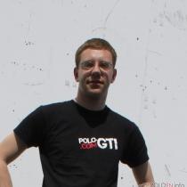 Mitglieder-Profil von T.J.(#12884) - T.J. präsentiert auf der Community polo9N.info seinen VW Polo