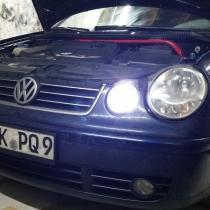Mitglieder-Profil von TDI-POLO9(#27489) - TDI-POLO9 präsentiert auf der Community polo9N.info seinen VW Polo