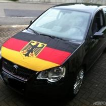 Mitglieder-Profil von TDI-Sportline(#16747) aus Brackenheim - TDI-Sportline präsentiert auf der Community polo9N.info seinen VW Polo