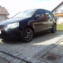 Mitglieder-Profil von The TmQ(#25903) - The TmQ präsentiert auf der Community polo9N.info seinen VW Polo