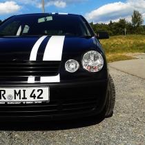 Mitglieder-Profil von TheMic42(#23389) - TheMic42 präsentiert auf der Community polo9N.info seinen VW Polo