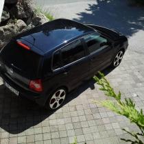 Mitglieder-Profil von Tibi#893(#19967) - Tibi#893 präsentiert auf der Community polo9N.info seinen VW Polo