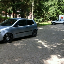 Mitglieder-Profil von Timo94(#19745) aus Mettingen - Timo94 präsentiert auf der Community polo9N.info seinen VW Polo