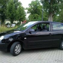 Mitglieder-Profil von Tinchen_1(#18325) - Tinchen_1 präsentiert auf der Community polo9N.info seinen VW Polo