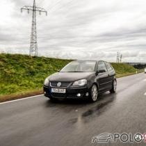 Mitglieder-Profil von Tobi 67(#23949) - Tobi 67 präsentiert auf der Community polo9N.info seinen VW Polo