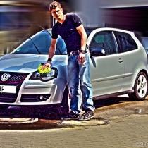 Mitglieder-Profil von Tobi Thomsen(#8082) aus Dortmund - Tobi Thomsen präsentiert auf der Community polo9N.info seinen VW Polo
