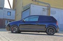 Mitglieder-Profil von Toergi(#5997) aus Seevetal - Toergi präsentiert auf der Community polo9N.info seinen VW Polo