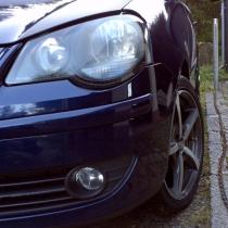 Mitglieder-Profil von Toni96(#16992) - Toni96 präsentiert auf der Community polo9N.info seinen VW Polo