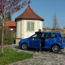 Mitglieder-Profil von Touriman(#4761) aus Heilbronn - Touriman präsentiert auf der Community polo9N.info seinen VW Polo