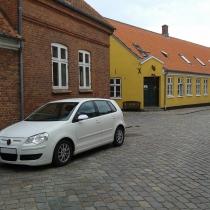 Mitglieder-Profil von tracks(#32906) - tracks präsentiert auf der Community polo9N.info seinen VW Polo