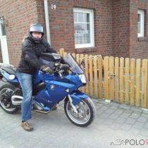 Mitglieder-Profil von Turner(#21292) - Turner präsentiert auf der Community polo9N.info seinen VW Polo