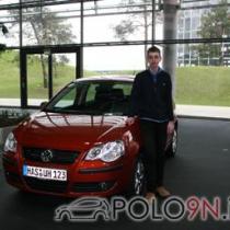 Mitglieder-Profil von uli hönig(#1407) aus Eltmann - uli hönig präsentiert auf der Community polo9N.info seinen VW Polo