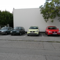 Mitglieder-Profil von Ulrich P(#32984) - Ulrich P präsentiert auf der Community polo9N.info seinen VW Polo