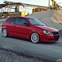 Mitglieder-Profil von Vag Polo(#27024) aus Linz - Vag Polo präsentiert auf der Community polo9N.info seinen VW Polo