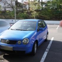 Mitglieder-Profil von VW-Fahrer(#29498) - VW-Fahrer präsentiert auf der Community polo9N.info seinen VW Polo