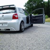 Mitglieder-Profil von vwdriver(#5606) aus oberhausen - vwdriver präsentiert auf der Community polo9N.info seinen VW Polo