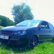 Mitglieder-Profil von VWFreak87(#5588) aus Tutzing - VWFreak87 präsentiert auf der Community polo9N.info seinen VW Polo