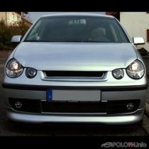 Mitglieder-Profil von vwno1(#3195) - vwno1 präsentiert auf der Community polo9N.info seinen VW Polo