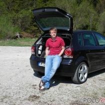 Mitglieder-Profil von vwpolo2006(#1080) aus Leipzig - vwpolo2006 präsentiert auf der Community polo9N.info seinen VW Polo