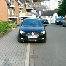 Mitglieder-Profil von VWPOLORACER(#31277) - VWPOLORACER präsentiert auf der Community polo9N.info seinen VW Polo