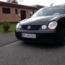 Mitglieder-Profil von Watschel91(#27271) aus 50189 - Watschel91 präsentiert auf der Community polo9N.info seinen VW Polo