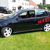 Mitglieder-Profil von WeberGTI(#22591) aus Beuren - WeberGTI präsentiert auf der Community polo9N.info seinen VW Polo