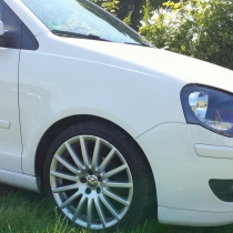 Mitglieder-Profil von White GTR(#26427) aus Neheim - White GTR präsentiert auf der Community polo9N.info seinen VW Polo