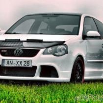 Mitglieder-Profil von whitestar(#4594) aus Ansbach - whitestar präsentiert auf der Community polo9N.info seinen VW Polo