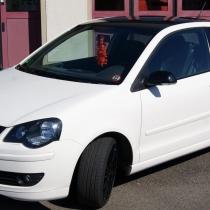 Mitglieder-Profil von Wildone(#23231) aus Grumbach - Wildone präsentiert auf der Community polo9N.info seinen VW Polo
