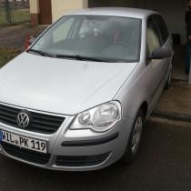 Mitglieder-Profil von willy.petra(#28006) - willy.petra präsentiert auf der Community polo9N.info seinen VW Polo
