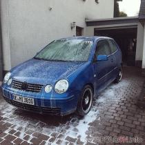 Mitglieder-Profil von Witte-NK(#33954) - Witte-NK präsentiert auf der Community polo9N.info seinen VW Polo