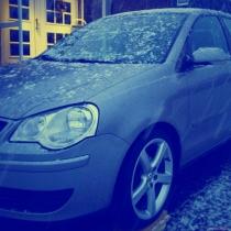 Mitglieder-Profil von xilef(#28048) - xilef präsentiert auf der Community polo9N.info seinen VW Polo