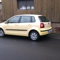 Mitglieder-Profil von zickenbändiger(#32586) aus Maintal - zickenbändiger präsentiert auf der Community polo9N.info seinen VW Polo