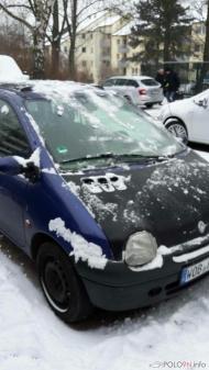 Renault  Twingo von fabkuhl