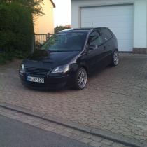 Mitglieder-Profil von Robin 227(#17306) aus Hess.Oldendorf - Robin 227 präsentiert auf der Community polo9N.info seinen VW Polo