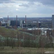 Es gibt noch Stahlindustrie im Ruhrpott