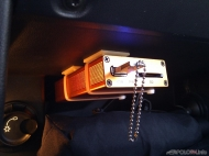 Skoda  Fabia RS von bullet0507