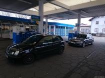 Mitglieder-Profil von Thomas92(#11801) - Thomas92 präsentiert auf der Community polo9N.info seinen VW Polo