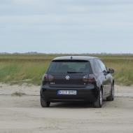VW Golf V 2.0TDI Golf V von biedi