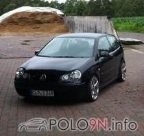 Mitglieder-Profil von schute93(#18332) aus Friesoythe - schute93 präsentiert auf der Community polo9N.info seinen VW Polo